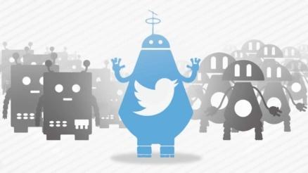 It's a Twitter Bot
